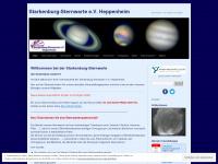 Starkenburg-sternwarte.de