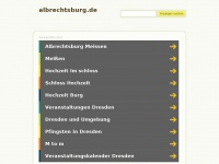 albrechtsburg.de