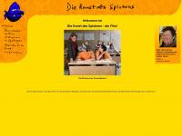 die-kunst-des-spickens.de