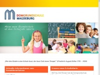 domgrundschule-magdeburg.de Thumbnail