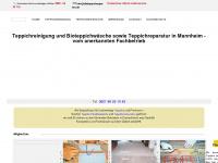 teppich-reinigung-mannheim.de