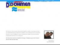 sanit r und heizung diana dohmen solar. Black Bedroom Furniture Sets. Home Design Ideas
