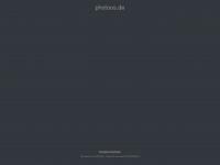 photoos.de Webseite Vorschau