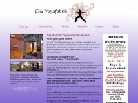 Yogafabrik-wiehl.de