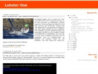 lobsterone.blogspot.com Webseite Vorschau