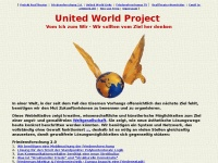 united-world-project.org Thumbnail