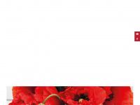 1a-blumen-lange.de Webseite Vorschau
