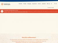 physiotherapie-kollmorgen.de Webseite Vorschau
