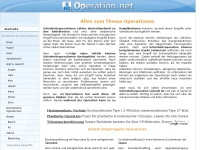 operation.net