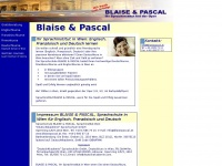 blaisepascal.at