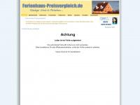 ferienhaus-preisvergleich.de
