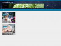 lutherkirche-bruchsal.de