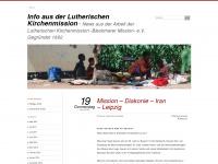 lutherischekirchenmission.wordpress.com