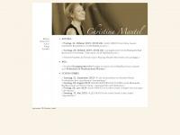 christina-mantel.de