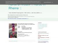 kreativkurs.blogspot.com