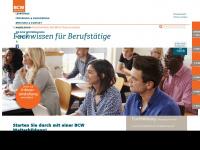 bcw-weiterbildung.de