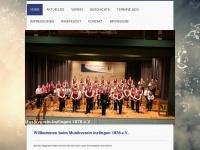 musikverein-inzlingen.de