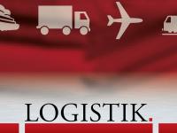 logistik-kurier.at Webseite Vorschau