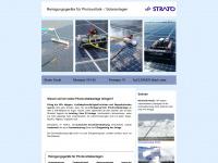 fotovoltaikreinigung.com