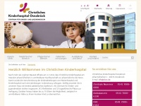 christliches-kinderhospital.de