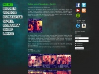8bcc.de Webseite Vorschau