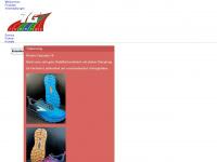 7g-runergy.de Webseite Vorschau