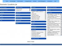 quadlinks.de Webseite Vorschau