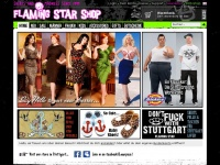 flamingstar-online.com