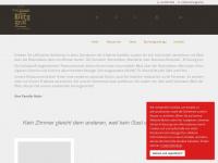 zumburggraf.de Thumbnail