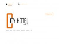 cityhotel-chemnitz.de