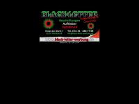 black-letter-werbung.de