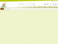 kinderkrams.com Webseite Vorschau