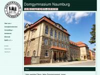 domgymnasium-nmb.de Thumbnail