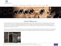 sbs-metalltechnik.de