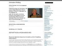schroeter.wordpress.com