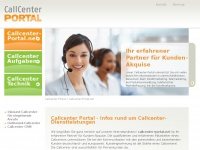callcenter-portal.net