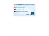 1a-cpo.de Webseite Vorschau