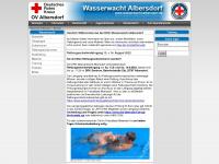wasserwacht-albersdorf.de