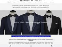 baronandearl.com