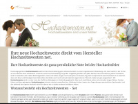 hochzeitswesten.net