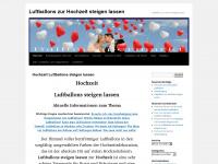 luftballons-zur-hochzeit-steigen-lassen.de