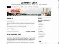 summer-of-berlin.de