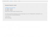 praxis-dr-arndt.de