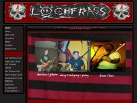 lochfrass-punk.de