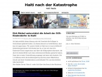 haitierdbeben.wordpress.com