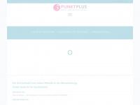 3punktplus.de Webseite Vorschau