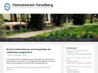 havelberg-heimatverein.de