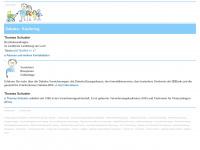 versicherungskommunikation.de Webseite Vorschau