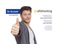 xt-config.de Webseite Vorschau
