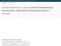 ferienwohnung-schwarzwald.net